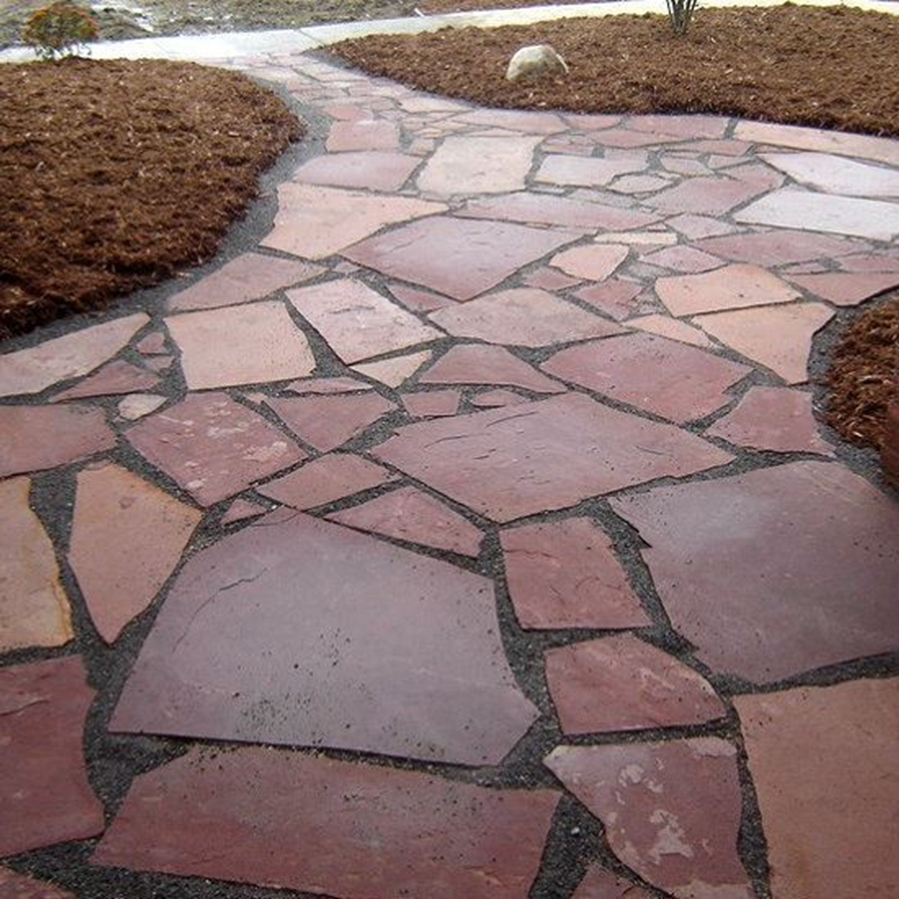 Colorado Red Flagstone