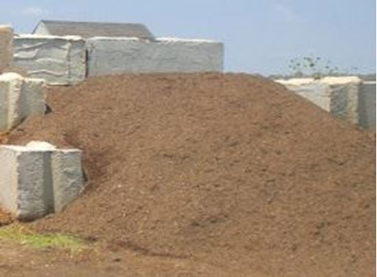 Fort worth grass stone premium soil mix for What 5 materials make up soil