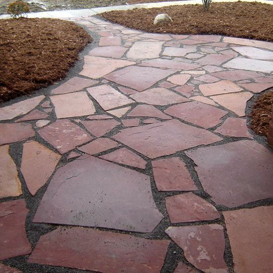 What Does Flagstone Look Like